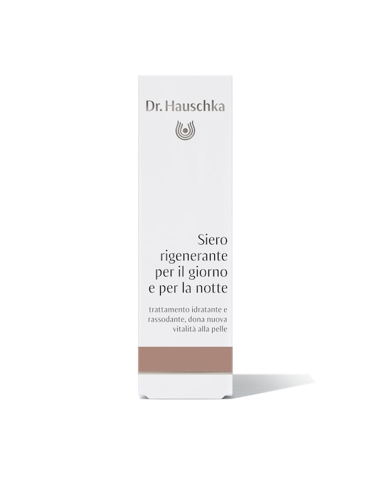 rinascente DR. HAUSCHKA Regenerating serum