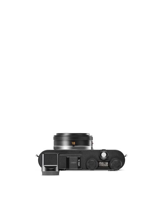 rinascente Leica Cl Starter Bundle Con Elmarit-Tl 18 Mm F/2.8 Asph