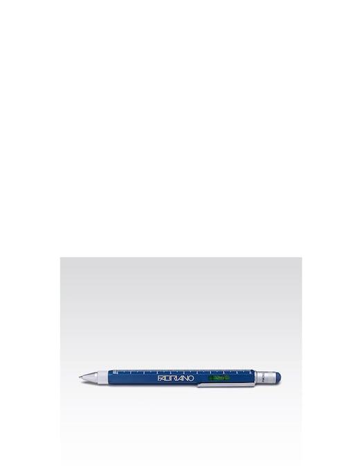 rinascente Fabriano Boutique Blue construction pen