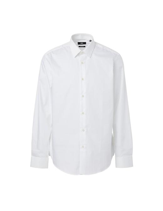 rinascente Boss Camicia regular easy iron