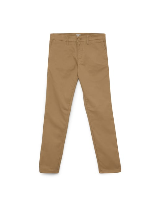 rinascente Carhartt WIP Pantaloni sid in cotone