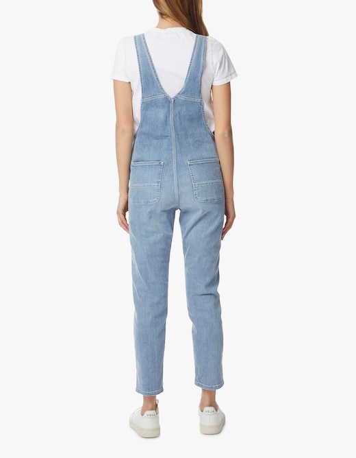 rinascente Carhartt WIP Salopette di jeans