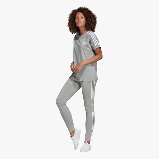 rinascente Adidas Originals Trefoil tight pants