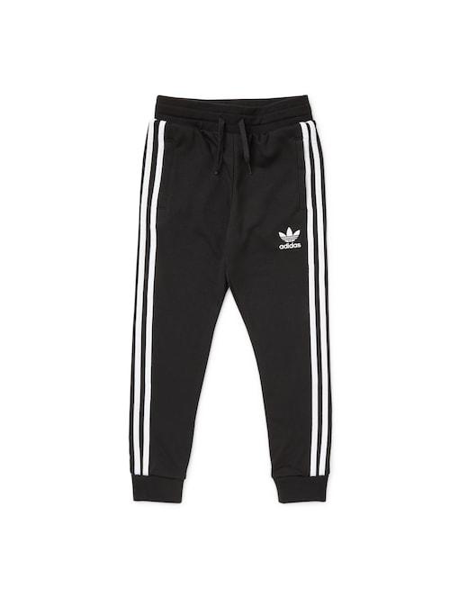rinascente Adidas Originals Trefoil logo sweatpants