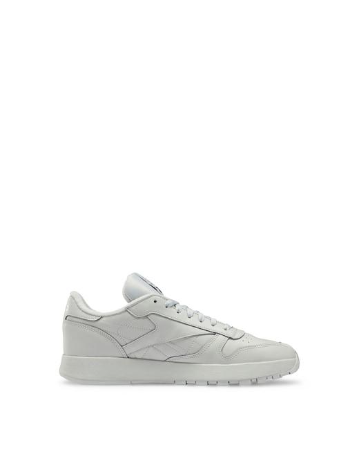 rinascente Reebok x Maison Margiela Classic Leather Tabi sneakers