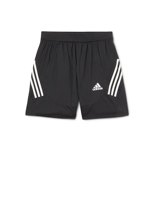 rinascente Adidas Performance Pantaloni corti 3 righe sport