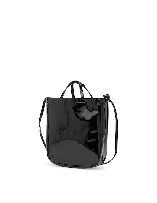 rinascente Adidas Originals Vintage Airlnier shopper bag