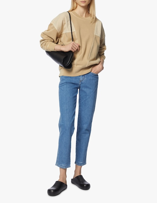 rinascente Closed Pedal pusher jeans