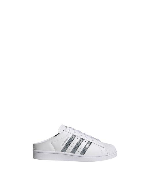 rinascente Adidas Originals Superstar sneakers mule