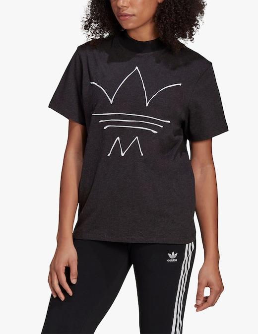 rinascente Adidas Originals T-shirt in cotone R.Y.V