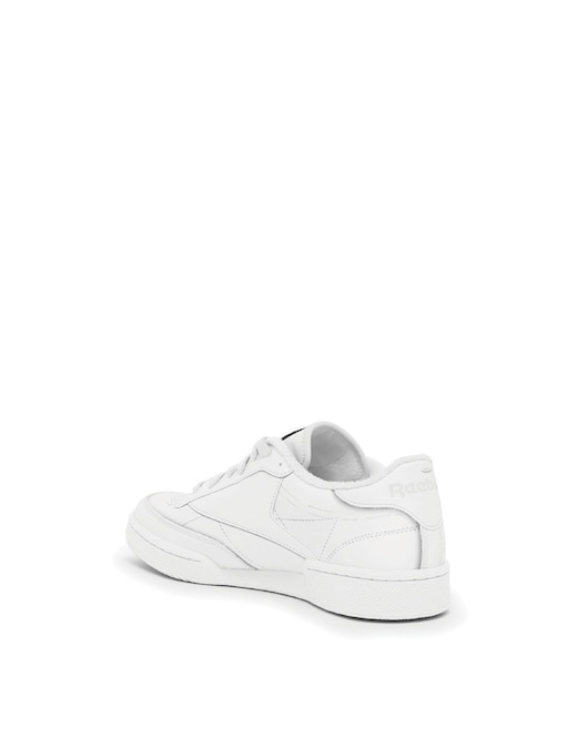 rinascente Reebok x Maison Margiela Sneakers Club C Trompe L'oeil