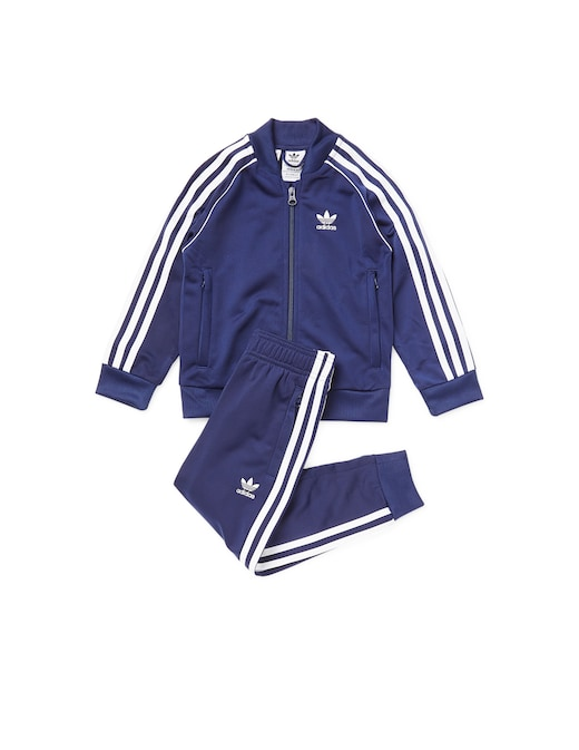 rinascente Adidas Originals Tracksuit set with sweatshirt and pants