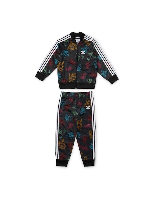 rinascente Adidas Originals Suit set with sweatshirt and sweatpants
