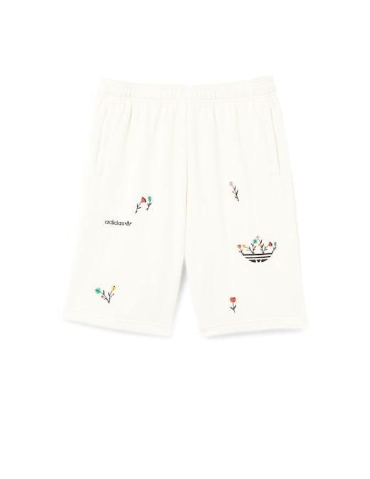 rinascente Adidas Originals Logo shorts