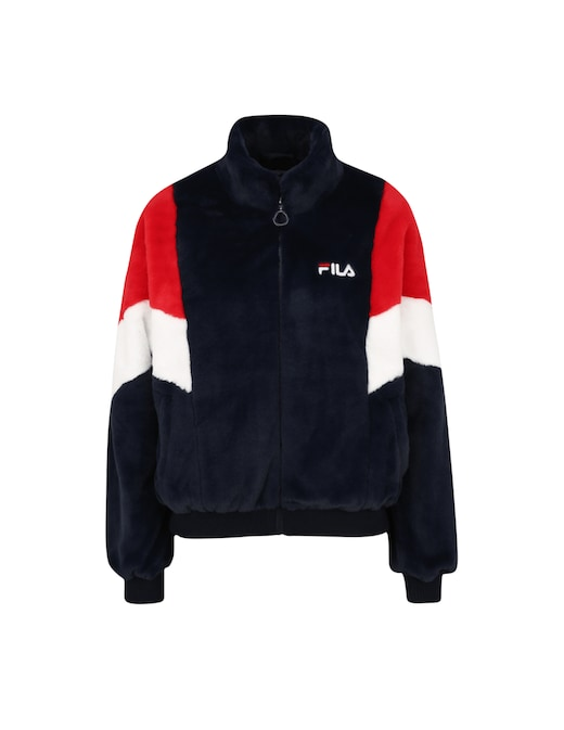 rinascente Fila Teddy jacket Elin