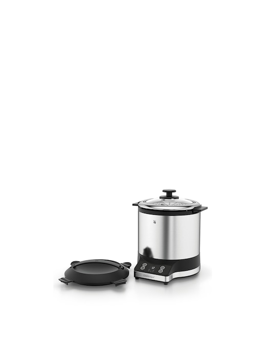 rinascente WMF Kitchenminis Rice Cooker with Lunch Box