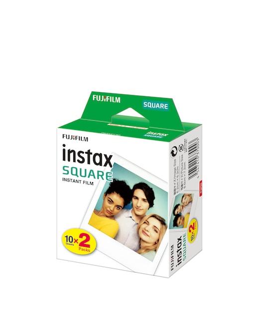rinascente Fujifilm Instax Square Ww 2 (2X10)