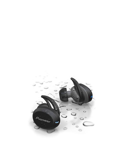 rinascente Pioneer E8TW True Wireless Headphones