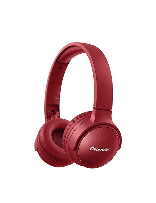 rinascente Pioneer S6BN Bluetooth ANC On-Ear Headphone