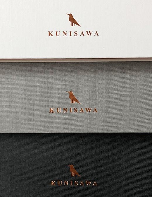rinascente Kunisawa Quaderno con copertina rigida
