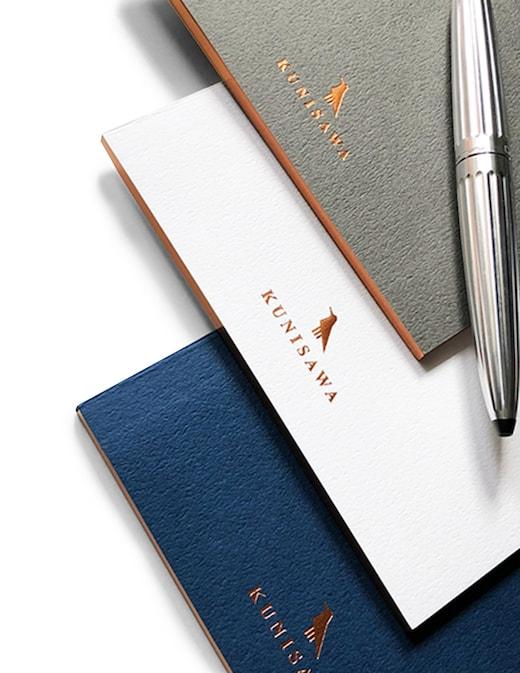 rinascente Kunisawa Quaderno con copertina flessibile