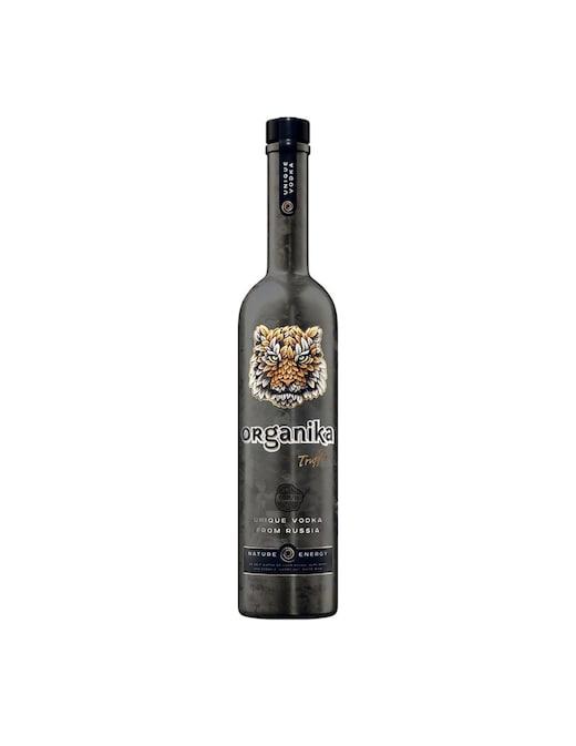 rinascente Organika Vodka Truffle 70cl