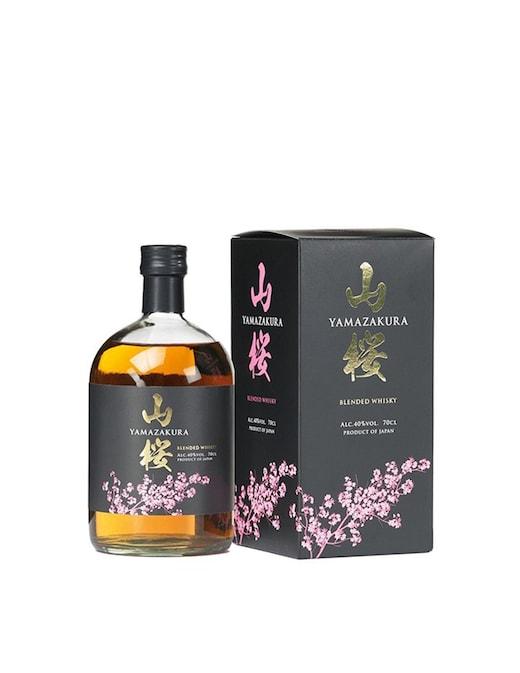 rinascente Yamazakura Whisky Fine Blended 70cl