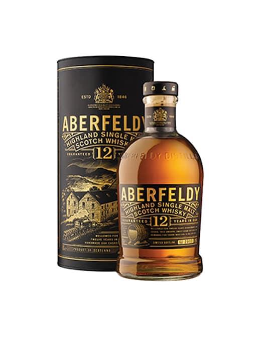 rinascente Aberfeldy Aberfeldy 12Y