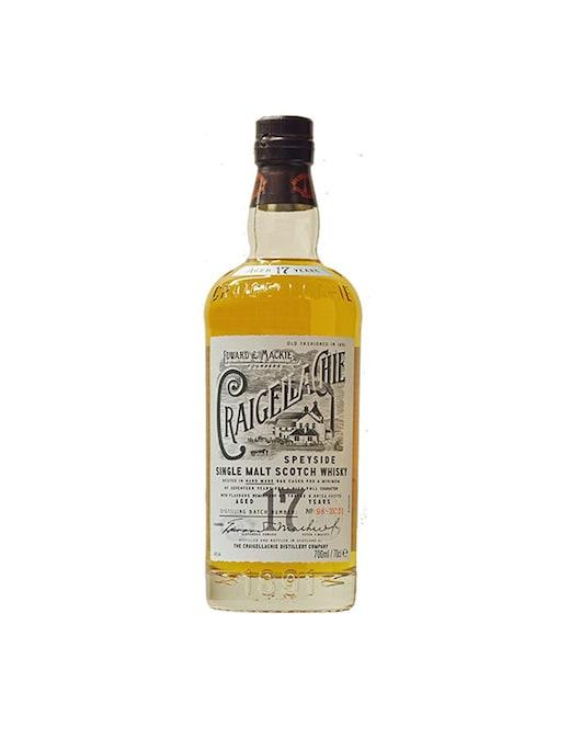 rinascente Craigellachie Craigellachie 17 Years Old