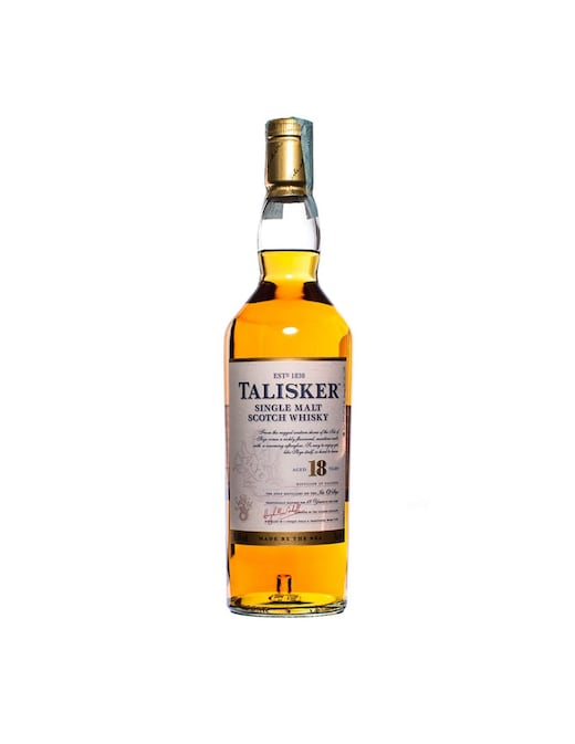 rinascente Talisker 18 years old Whisky