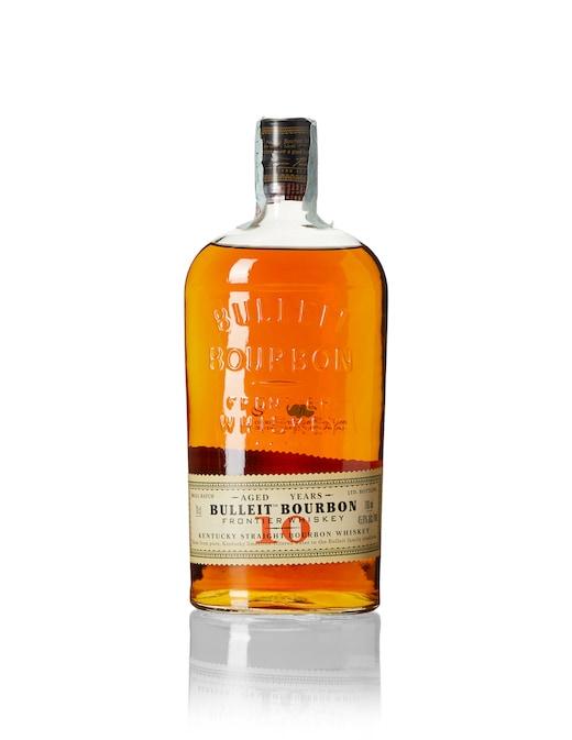rinascente Bulleit Bulleit Bourbon 10 Years Old