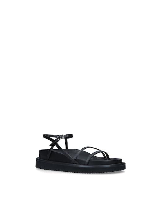 rinascente Kurt Geiger Orson strappy sandals