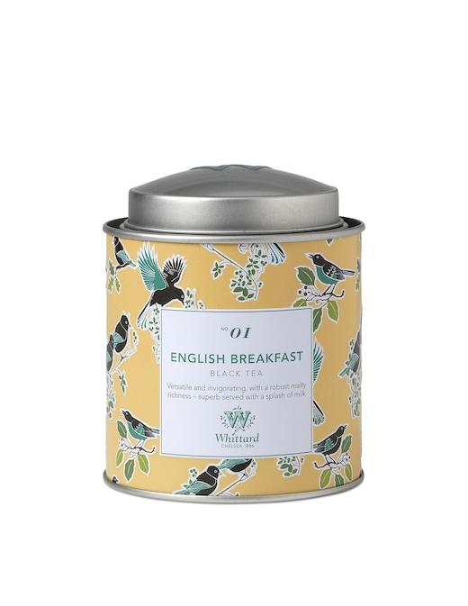 rinascente Whittard English Breakfast Tè Java black tea