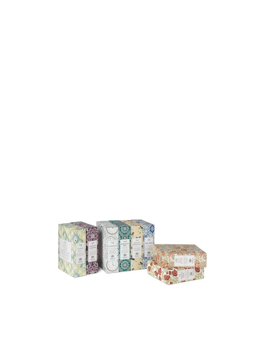 rinascente Whittard Tea discovery collection gift box 160 filters
