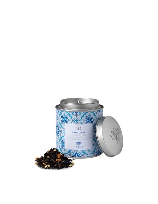 rinascente Whittard Earl Grey Tè bergamot black tea