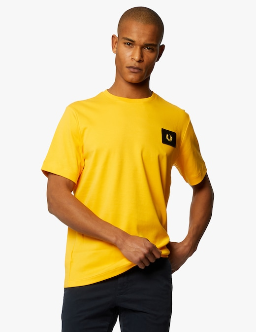 rinascente Fred Perry Acid brights t-shirt