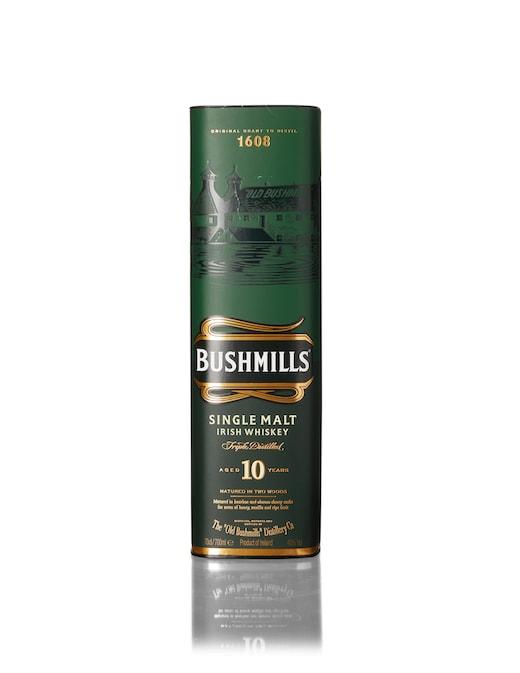 rinascente Bushmills Bushmills 10Y Single Malt