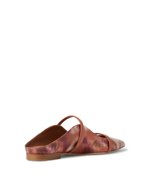 rinascente Malone Souliers Pointed flat mules