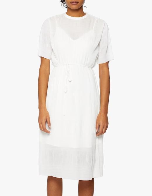 rinascente AllSaints Kano dress