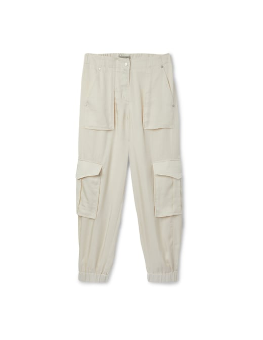 rinascente AllSaints Frieda trousers