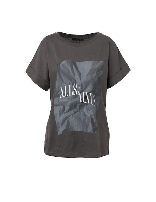 rinascente AllSaints T-shirt in cotone Brecon Imogen Boy