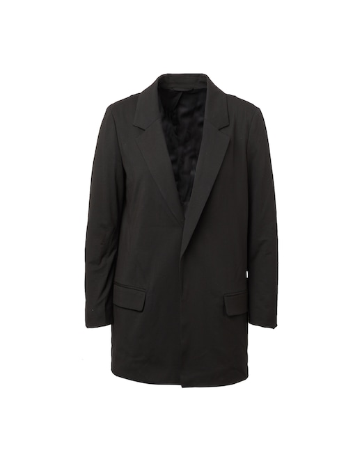 rinascente AllSaints Cotton blend blazer Aleida