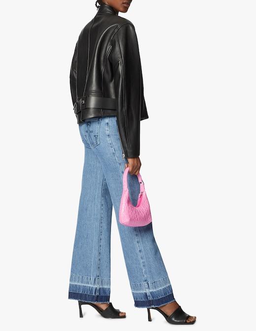 rinascente JW Anderson Jeans a gamba larga
