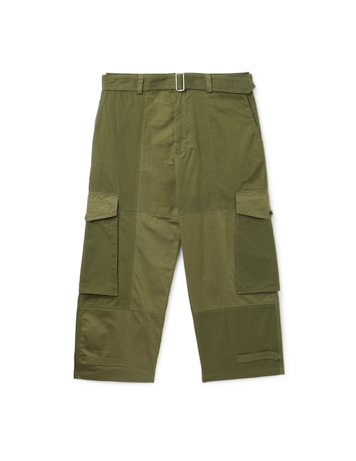 rinascente JW Anderson Tapered cargo trousers