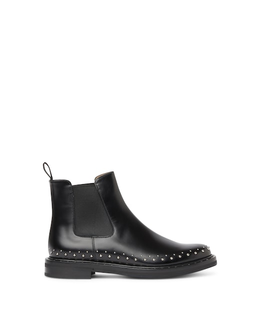 rinascente Church's Leather ankle boots Nirah 2 Met