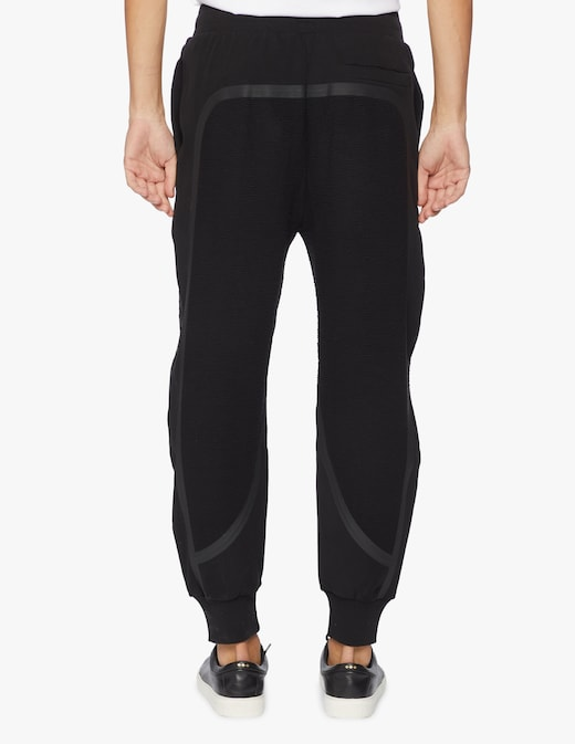 rinascente A-COLD-WALL* Textured jersey pants