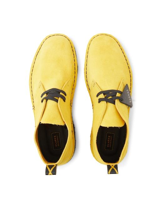 rinascente Clarks Desert boot jamaica