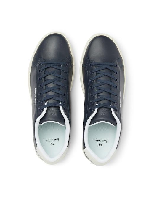 rinascente PS Paul Smith Sneakers rex navy zebra