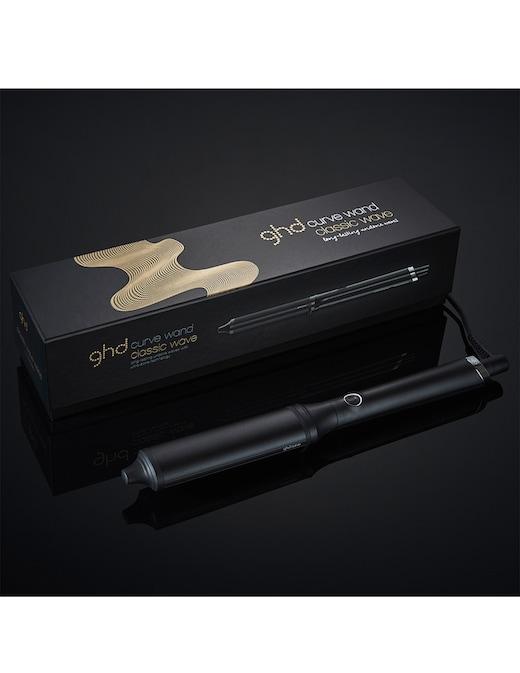 rinascente ghd curve® classic wave wand
