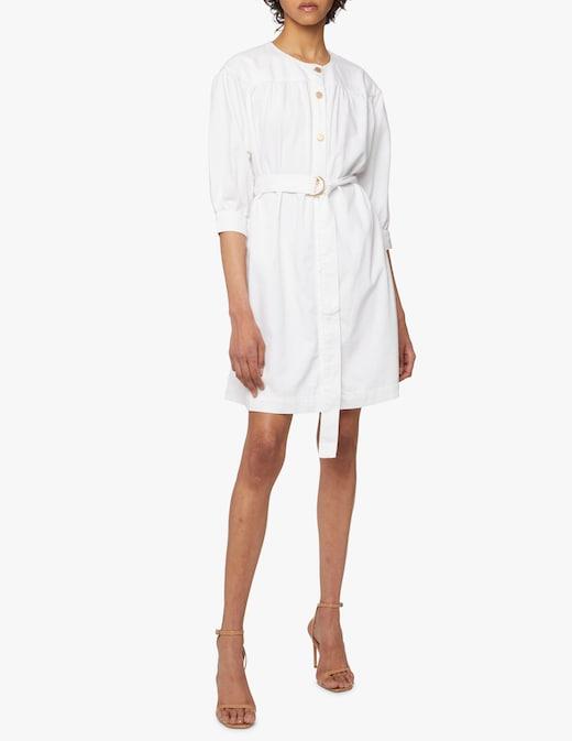 rinascente Essentiel Antwerp Zampire denim dress